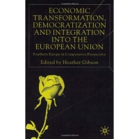 """Industrial Policy for Southern Europe"", in H. Gibson (ed.) Economic Transformation, Democratization and Integration into the European Union: Southern Europe In Comparative Perspective, London, MacmIllan."